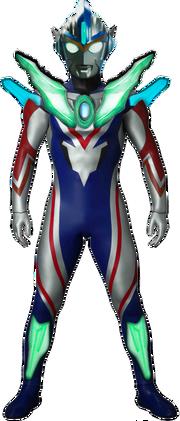 Ultraman Coral