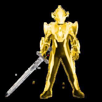 Ultraman Sect Excalibur