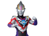 Delusion Ultraman Orb
