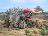 Androzaurus (Mirrablaze Continuity)