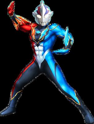 Mebius Fire Leader2