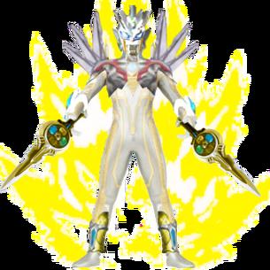 Shining Shining Shining Ultraman Zero
