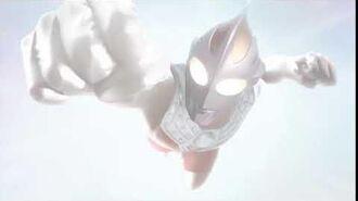 Ultraman Legacy - Rise Scene