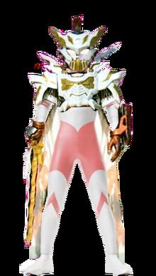 Legacy Mystic Armor