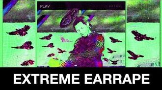 EXTREME EARRAPE Denzel Curry – Ultimate