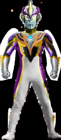 UltramanLightningHighVoltageWithProtector