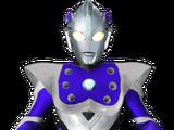 Ultraman Onyx (KitsuneSoldier)