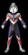 Ultraman Prime V2
