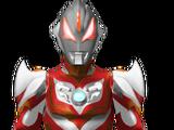 Ultraman Beast (Emgaltan)