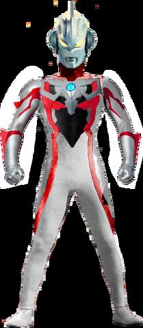 UltramanLightningAdam
