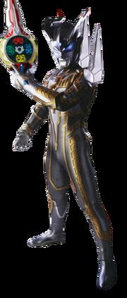 Shining Ultraman Zero