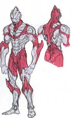 Fan SolZen Ultraman