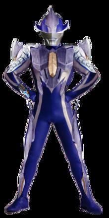 Ultraman Sect Tsurgi Armor V2