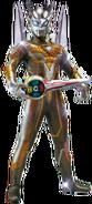 Shining Shining Ultraman Zero