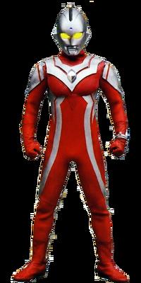 Ultraman Zora