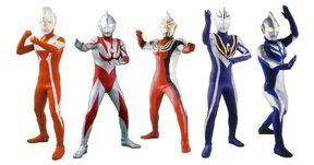 Ultraman-justice-vs-ultra-warriors-fanfic