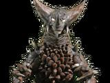 EX Gomora(The Kaiju Zone)