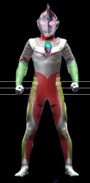 Ultraman Legacy Universe LD Form