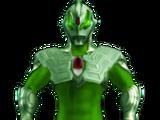 Ultraman Dao