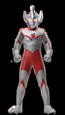 Ultraman Legacy Taro LD mode