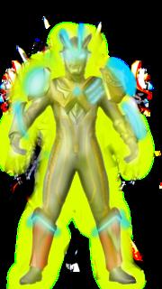 CrystalStarZero