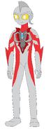Adam (Ultraman Lightning)