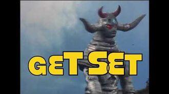 Toku Jum-Fight Jumborg Ace vs. Giant Robot Zero