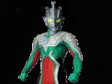 Ultraman One (Character)