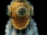 Alien Milo