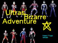 My UBA Poster