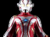 Ultraman Mebius (Lightning Continuity)