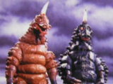 Giras Brothers (Legacy Continuity)