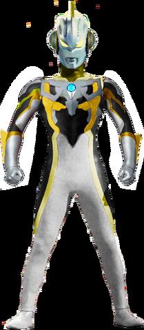UltramanLightning