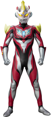 Ultraman Beyond Geed