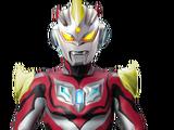 Ultraman Beyond G'd