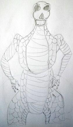 Skulletor(First)