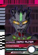 ZeroAlterCard