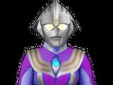 Ultrawoman Zeperion