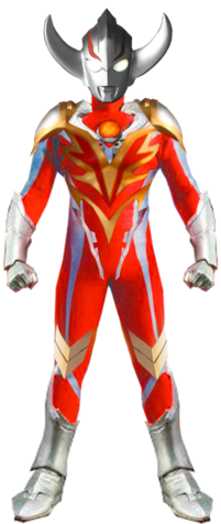UltramanFlame
