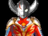 Ultraman Flame