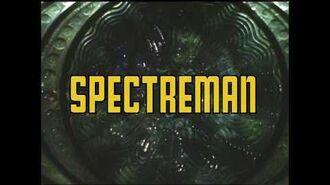 Spectreman & Overlord