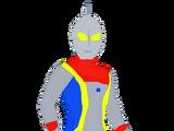 Ultraman Zach (Character)