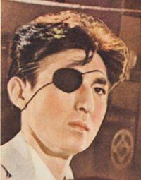 Akihiko Hirata poster detail 2