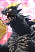熔鉄怪獣デマーガ(天目亜牙)