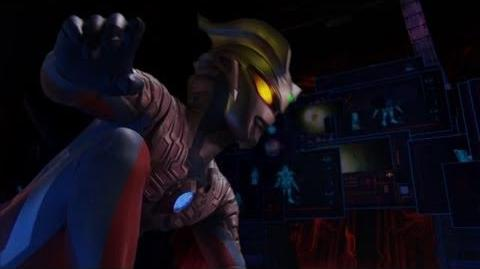 「ウルトラマンゼロ THE MOVIE」3連PV第3弾「これが、俺たちの光だッ!編」