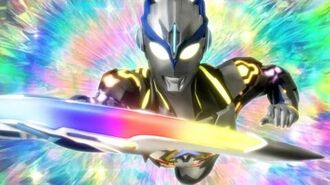 『ウルトラマンX』本編配信 第12話「虹の行く先」(新ウルトラマン列伝 第118話 本編配信)