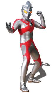 Thai Ultraman Ace