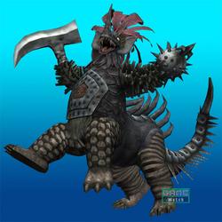 Tyrant EX - ultra series