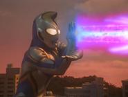Imitation Ultraman Dyna Dark Solgent Ray