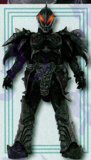Belial Kaiser Darkness